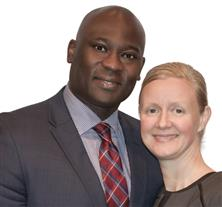 Byfield Dean and Laureen  Global Missions